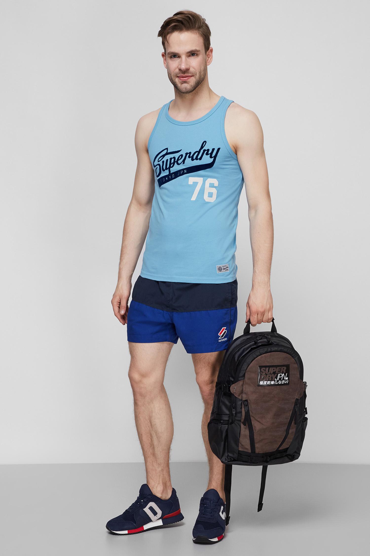 Мужские плавательные шорты SuperDry M3010149A;5KJ