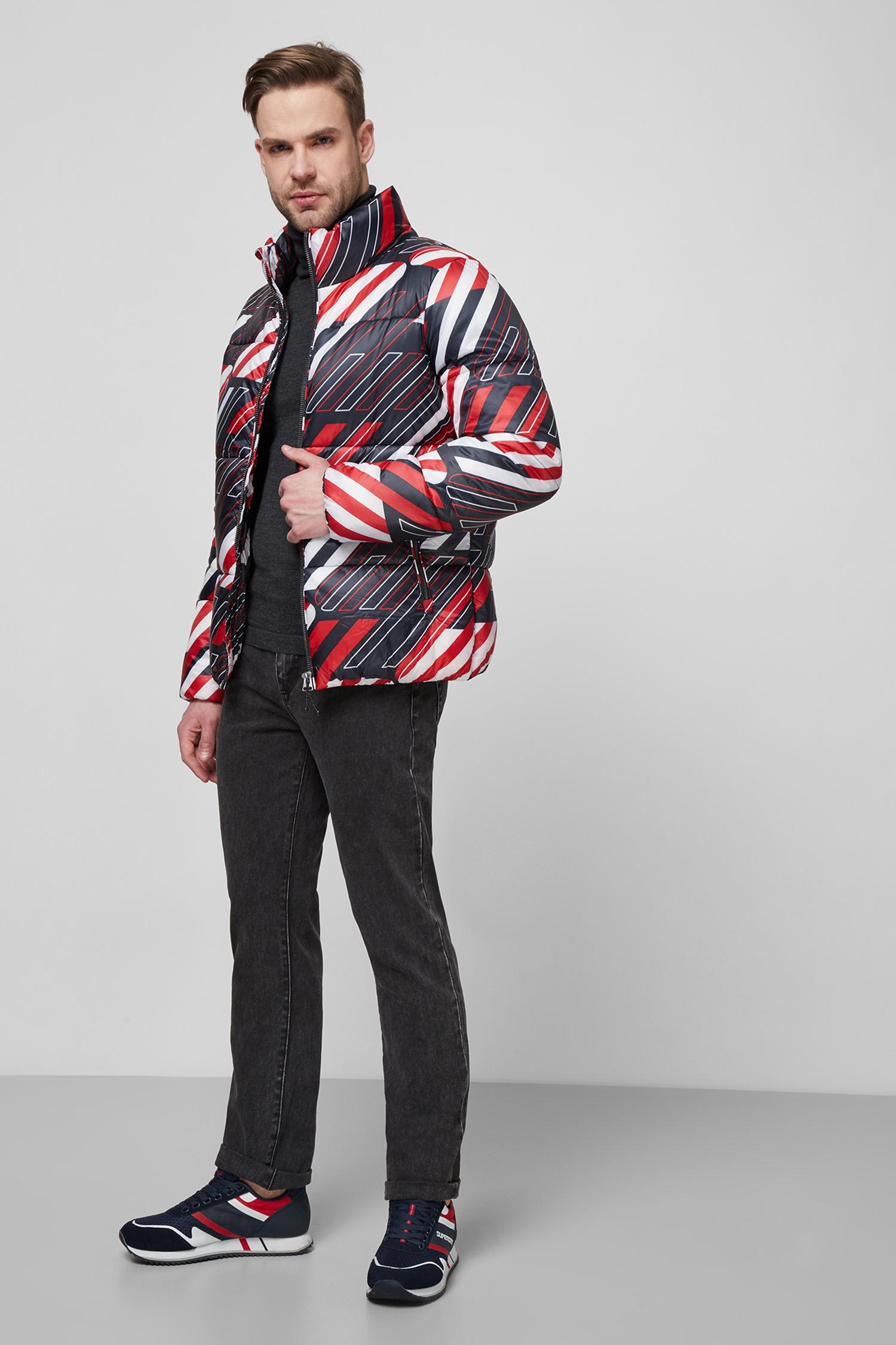 Мужская куртка SuperDry M5010255A;K2D