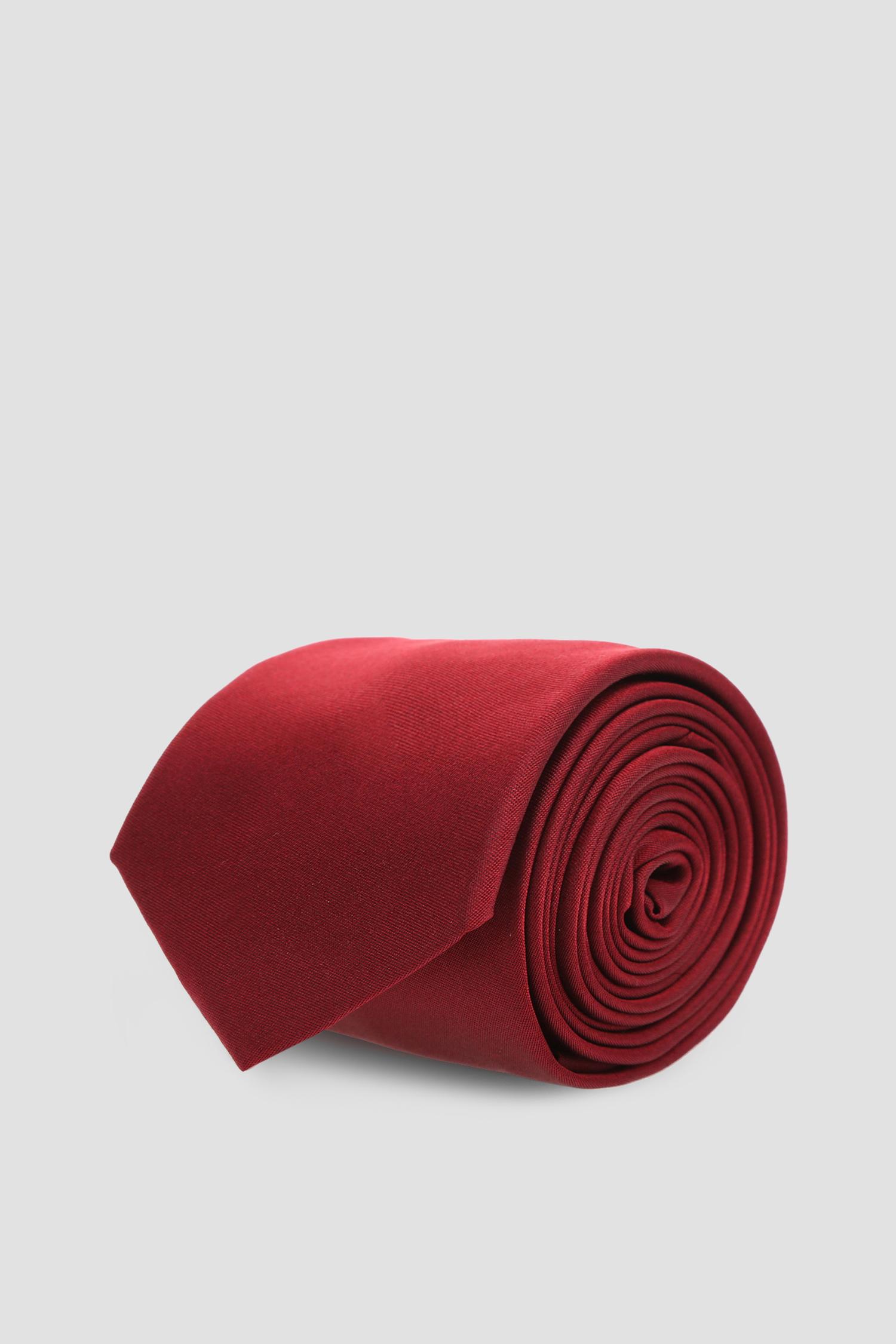 Червона краватка для хлопців BOSS 50307916;617