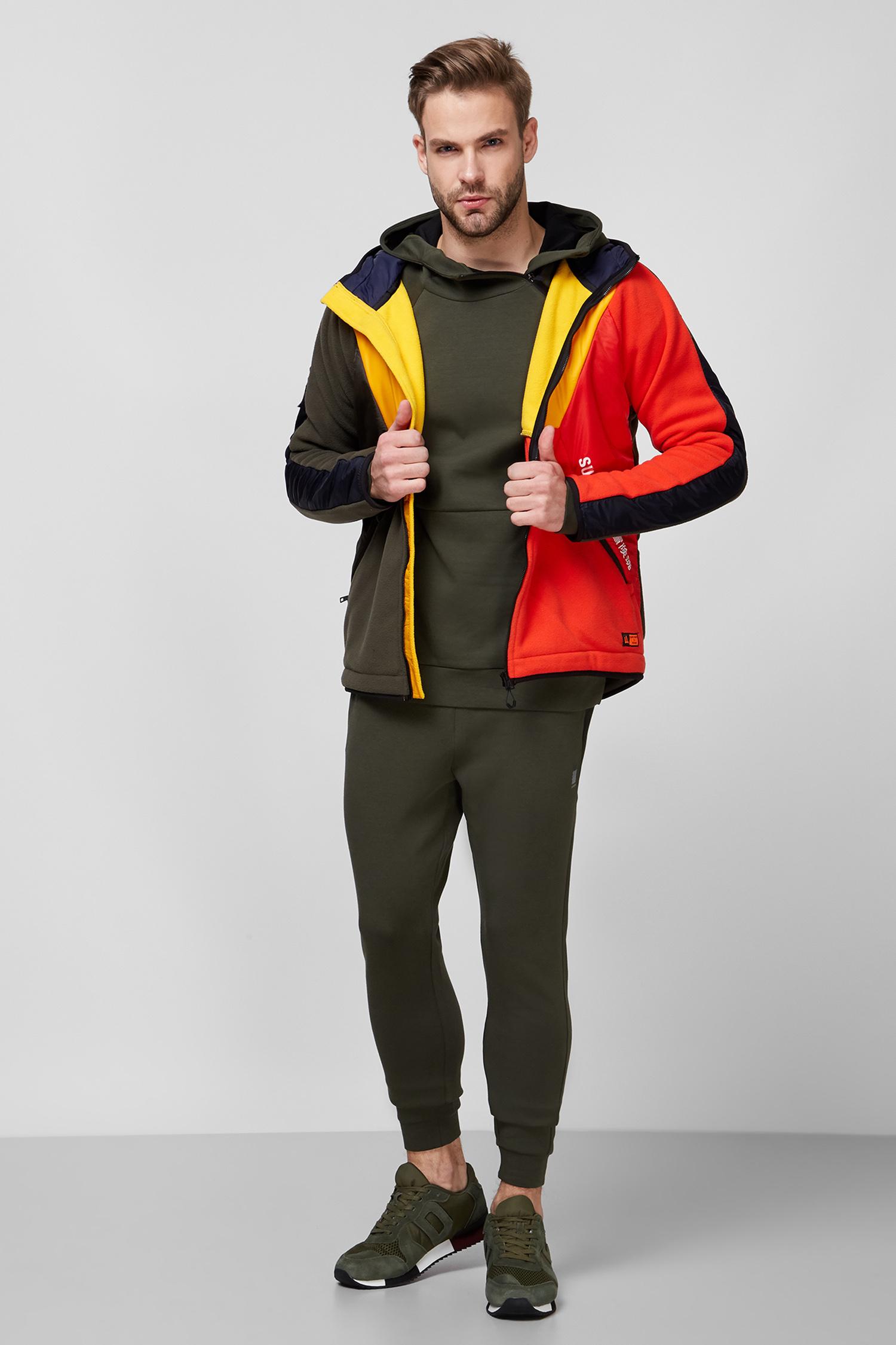 Мужская куртка SuperDry M2010385A;3JZ