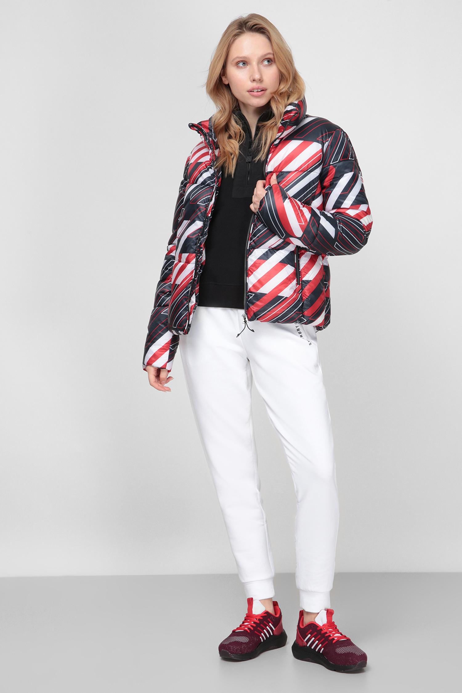 Женская куртка SuperDry W5010416A;K2D