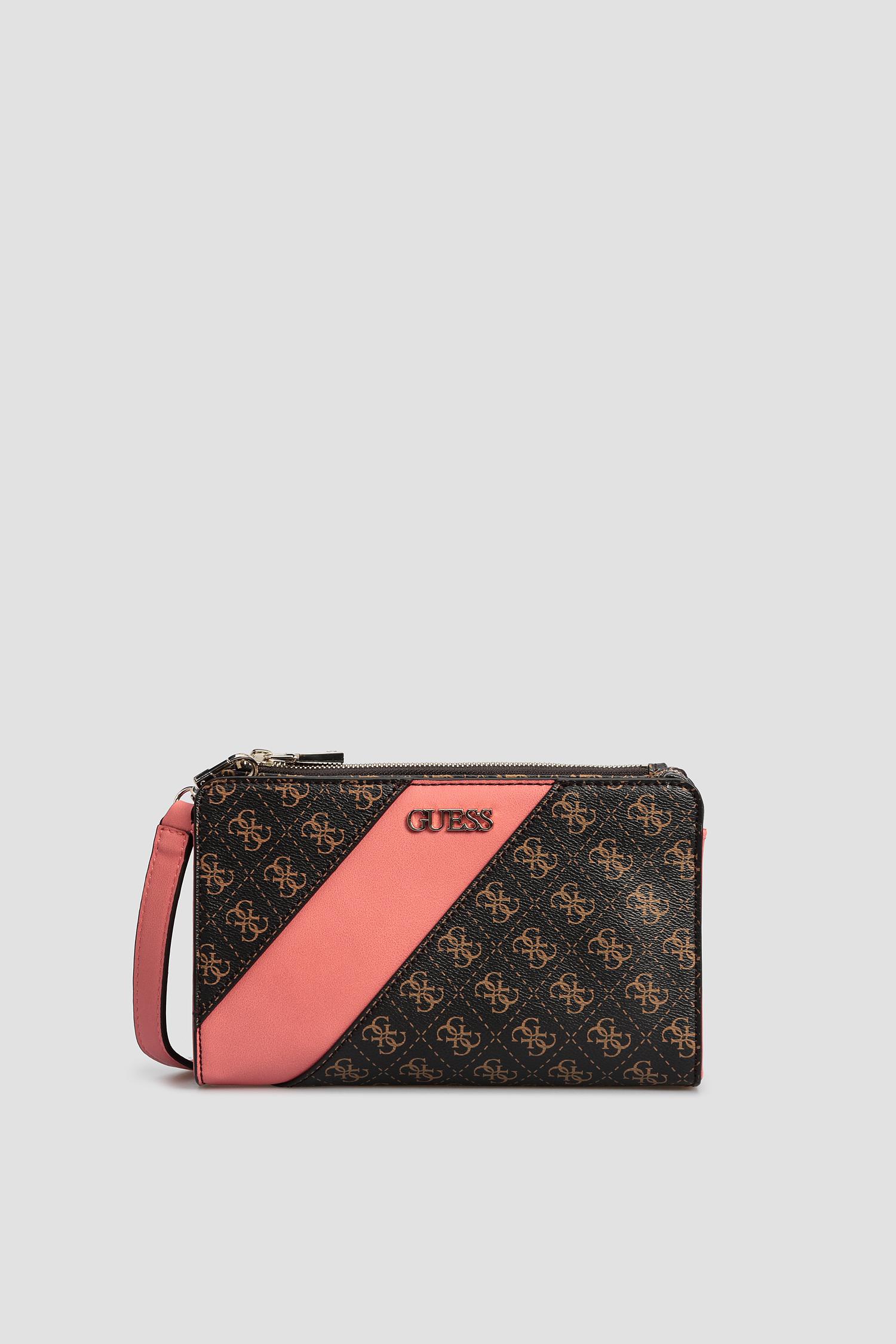 Женская сумка через плечо Guess HWSG77.41690;BRM