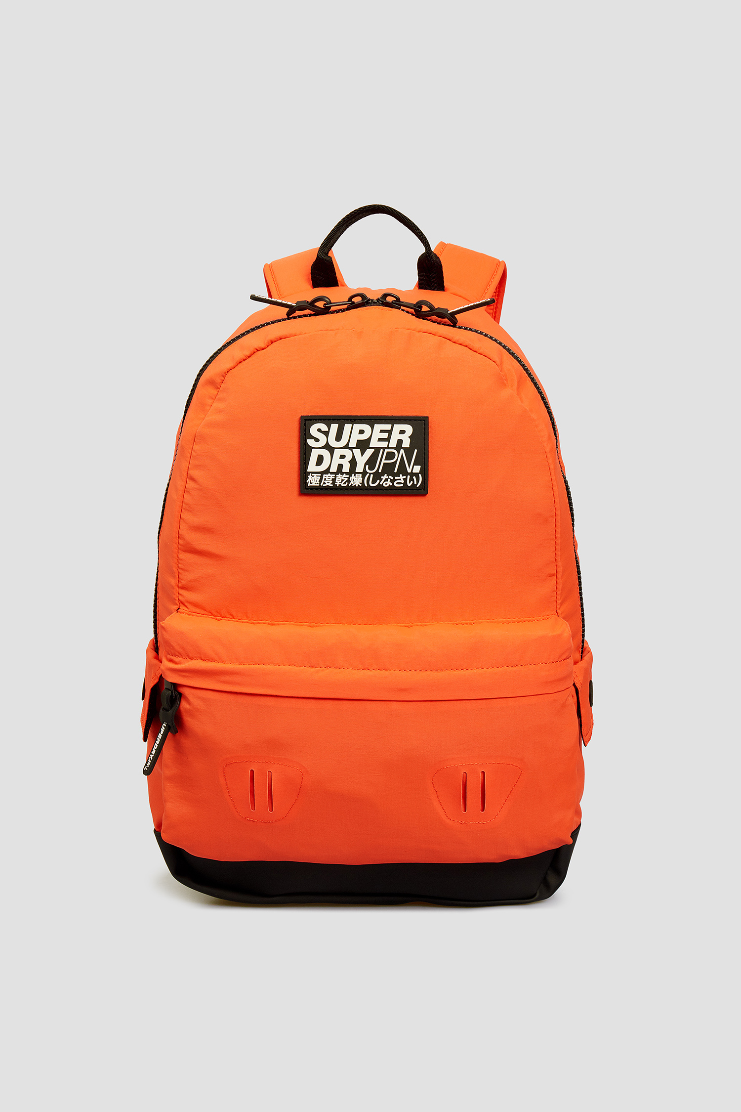 Мужской оранжевый рюкзак SuperDry M9110057A;DHB
