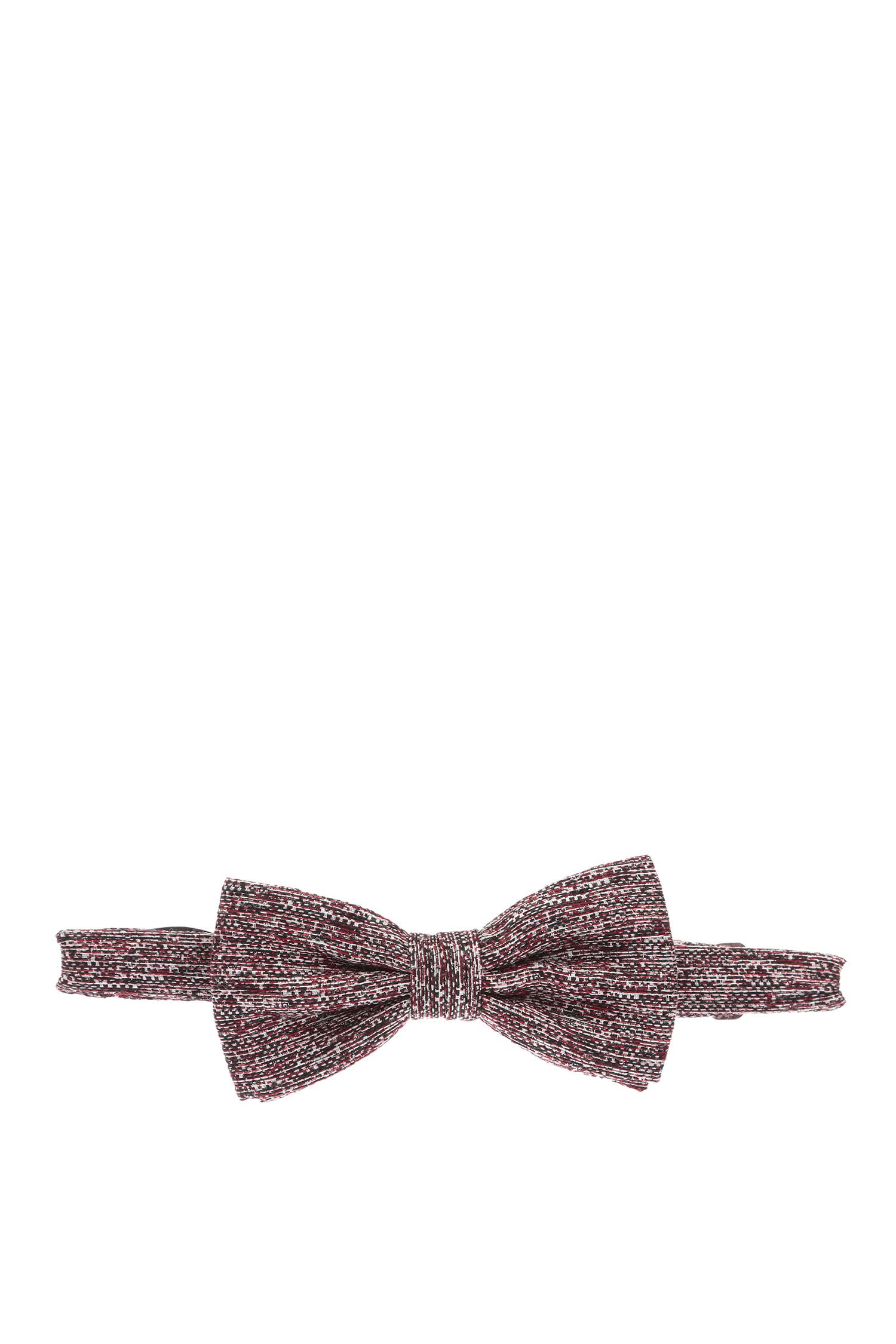 Мужская бордовая бабочка Karl Lagerfeld 582176.805200;320