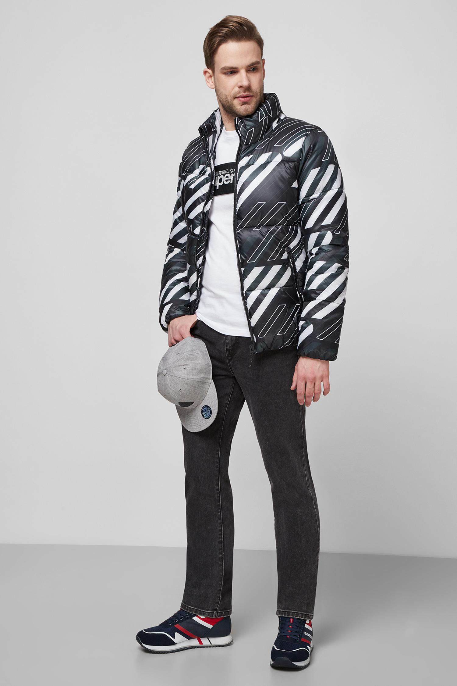 Мужская куртка SuperDry M5010255A;YFC