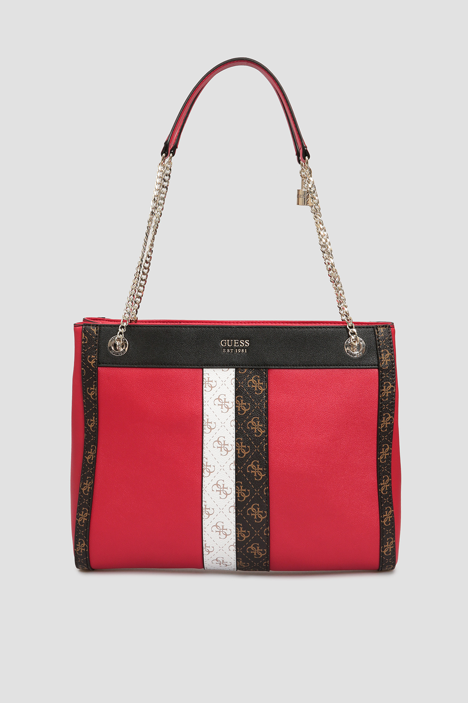 Красная сумка для девушек Guess HWVS78.70230;RML