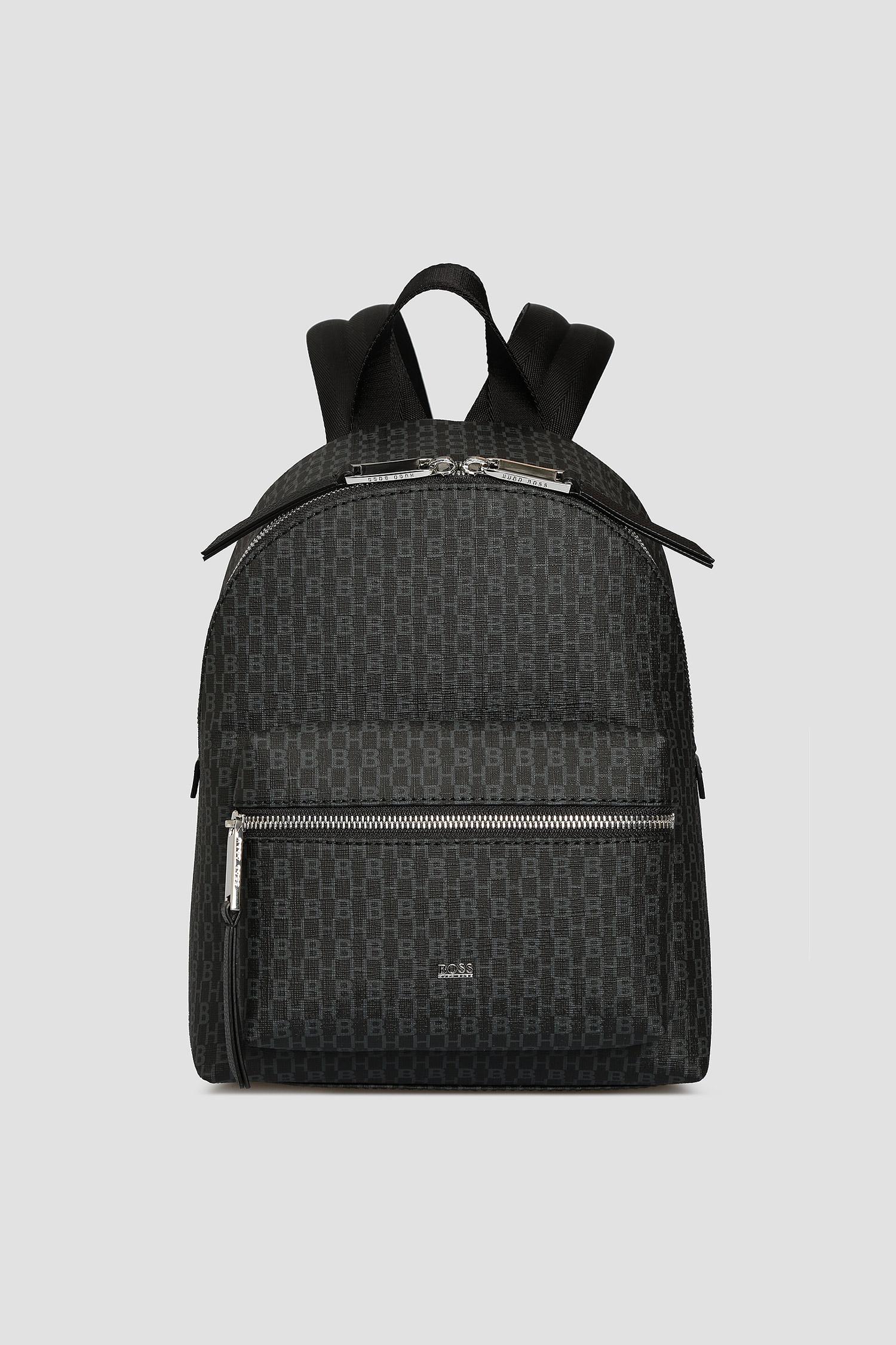 Женский рюкзак с принтом BOSS 50427997;001