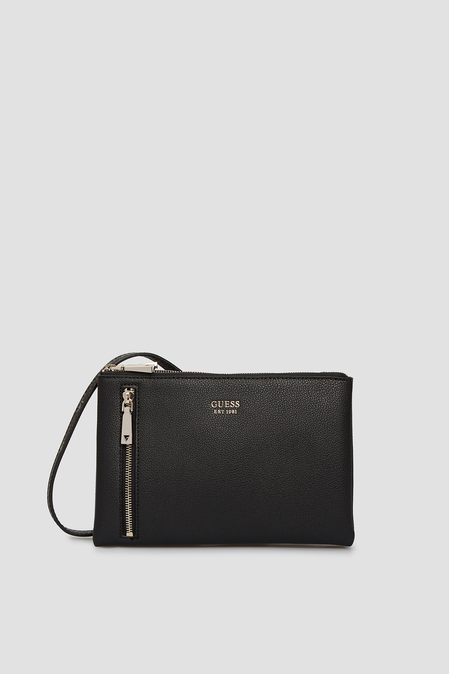 Женская черная сумка Guess HWLG78.81700;CMT
